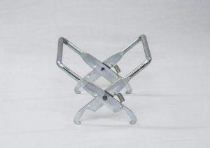 Metal Frame Gripper