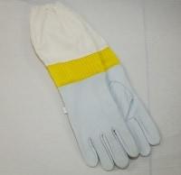 Premium Vented Goat Skin Glove