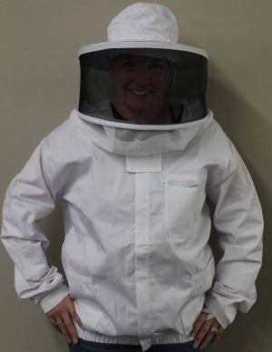 Beekeeping Jacket Picture