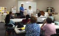 Beginning Beekeeper Class