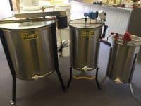 Maxant Extractors