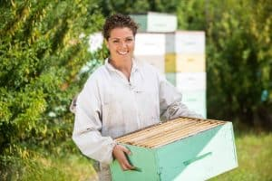 Bees for Sale and Beekeeping Supplies in Iowa